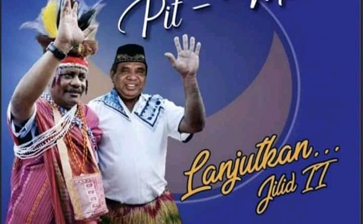 OPINI : Kontestasi Politik Pilkada Teluk Bintuni Tahun 2020